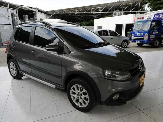 Volkswagen Crossfox Mod 2013 3176165575 Alexander