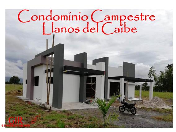 Casas Campestres Restrepo Meta