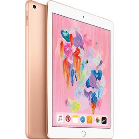 iPad 9.7 Wi-fi 32gb Dourado (6ª Geração Modelo 2018)