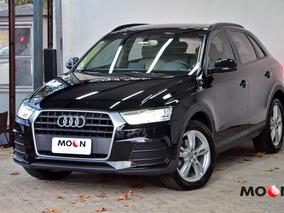 Audi Q3 1.4 Tsfi Ambiente Teto Ún Dono Revisões Impecável