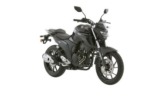 Yamaha Fz 25 Entrega Inmediata Solo  En Brm !!!