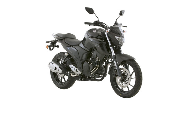 Yamaha Fz 25 Stock Disponible En 12 Sin Interes En Brm !!!