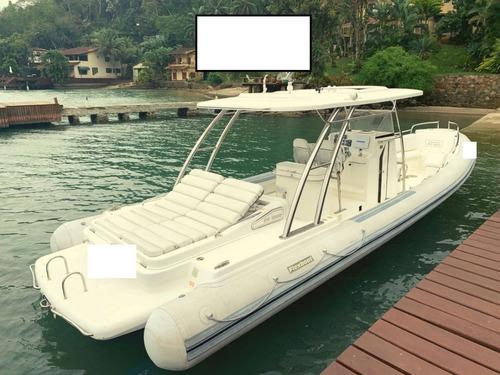 Flex Boat Sr 1000 Mercruiser 5.0 2x260hp 2013. Caiera