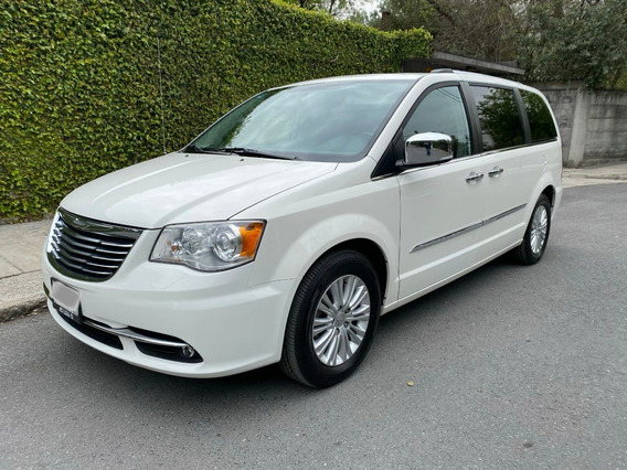 Chrysler Town & Country 2013 Limited