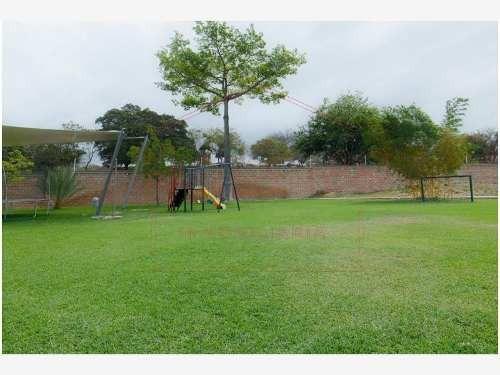 Terreno En Venta Residencial Lomas Del Campestre