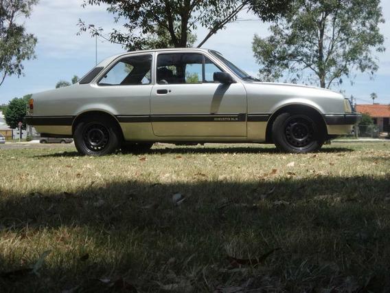 Chevrolet Chevette 1992 Sl/e