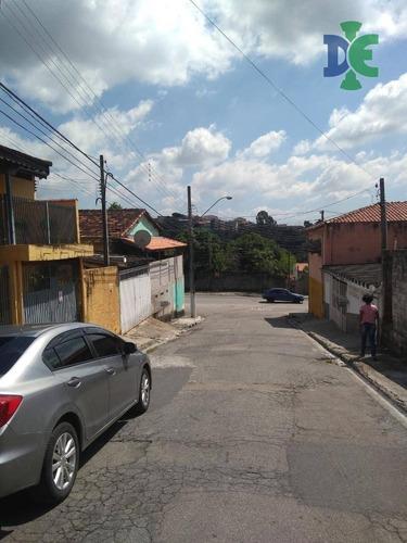 Casa Com 2 Dormitórios À Venda, 65 M² Por R$ 140.000,00 - Jardim Nova Esperança - Jacareí/sp - Ca0043
