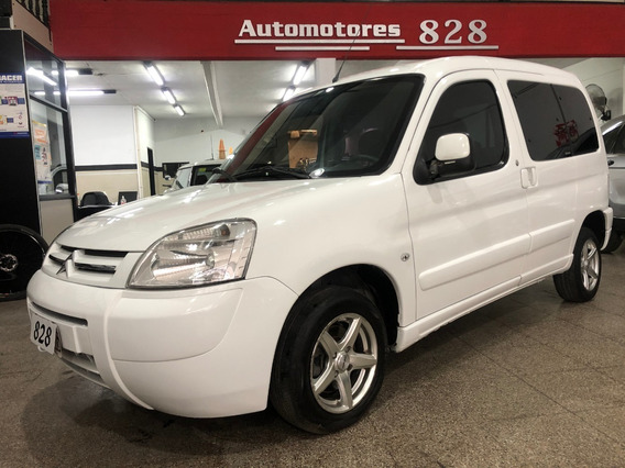 Citroen Berlingo Multiespace 1.6 Hdi Full 2013 Financiamos