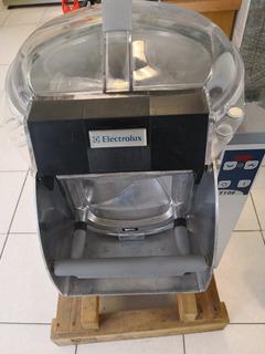 Peladora Papas Industrial Electrolux T10e Made In Usa Video