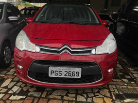 Citroën C3 1.4 8v Exclusive Flex 5p 2011