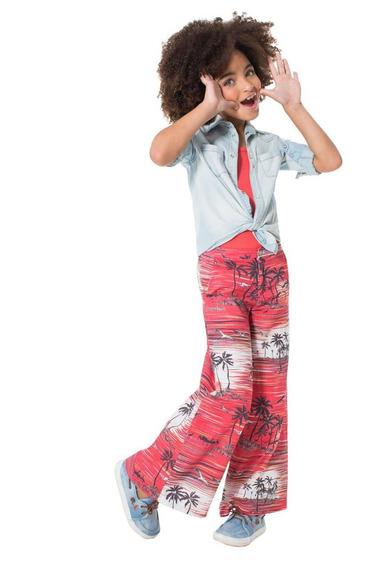 Pantalona Prainha Reserva Mini