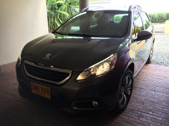 Peugeot 2008 Active Fabricado En Francia