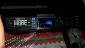 Impressora Brother Mfc J6510dw