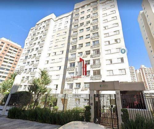 Apartamento Com 2 Dormitórios À Venda, 55 M² Por R$ 325.000,00 - Jardim Ester Yolanda - São Paulo/sp - Ap1294