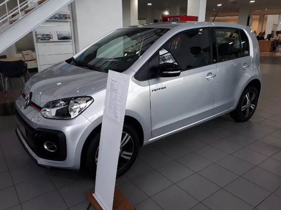 Volkswagen Up! 1.0 Cross Up! Tsi 2020 Tomamos Tu Usado¡¡¡