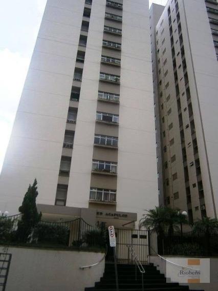Apartamento Residencial À Venda, Centro, São José Do Rio Preto. - Ap0902