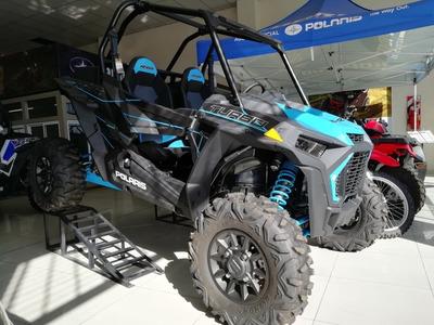 Polaris Rzr Turbo Xp 1000 2020