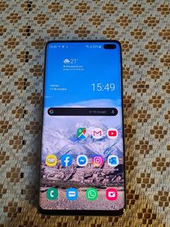 Samsung Galaxy S10 Plus 128gb Sin Detalles