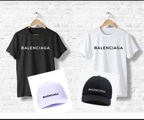 Gorra + Sueter Balenciaga
