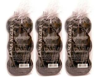 Sabonete Lama Negra De Poços De Calda Cx Com 9 Unidades