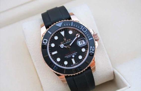 Relógio Rolex Yatch Master 40