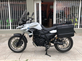 Bmw F 700 Gs 800cc Version Full Equipada Hobbycer Bikes
