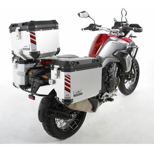 Jawa Rvm Tekken 500cc R/d Motozuni Caba