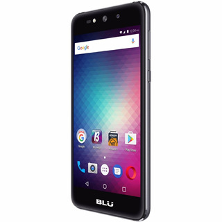Celular Blu Grand Max 4 Core 1gb Ram 8gb Doble Flash 5pulgad