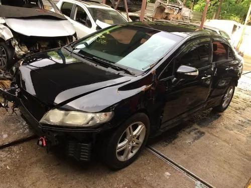 (09) Sucata Honda Civic 1.8 Exs 2007  (retirada Peças)