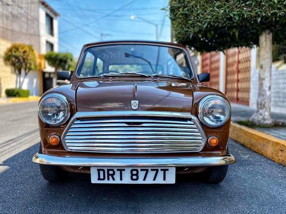Mini Cooper Mini Austin Morris