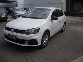 Gol 1.6 Msi Totalflex Trendline 4p Manual 31534km