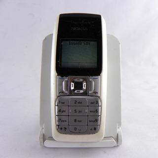 Celular Nokia 2310 Radio Fm, Snake Tela Colorida, Resistente