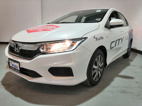 Honda City 2019 Lx Mt