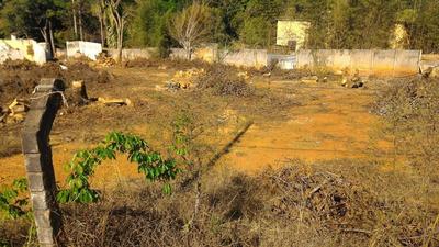 Terreno Em Parque Nova Iguaçu, Luziânia/go De 0m² À Venda Por R$ 1.600.000,00 - Te237186