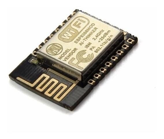 Esp8266 Esp12e Esp12 Wifi B/g/n