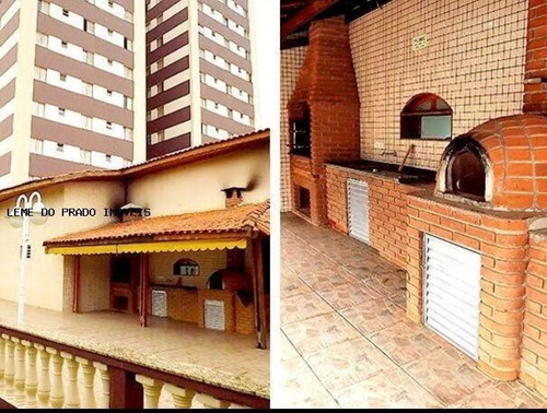 Apartamento 2 Dormitórios Para Venda Em Santo André, Paraíso, 2 Dormitórios, 1 Banheiro, 1 Vaga - Lpc0211_2-1151589