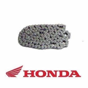 Corrente De Transmissão Cr110f-original Honda-2013