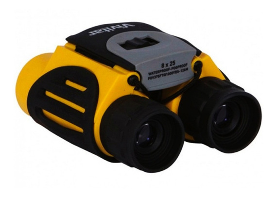 Binóculo À Prova De Água Zoom 8x 25mm - Vivitar Viv-av825