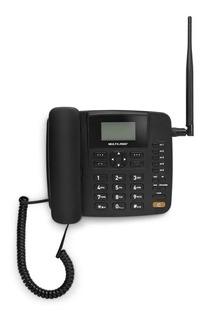 Telefone Celular Rural De Mesa Re 504 3gb 5 Bandas Gsm