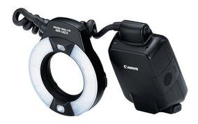 Flash Circular Macro Ring Lite Yongnuo Yn-14ex Para Canon