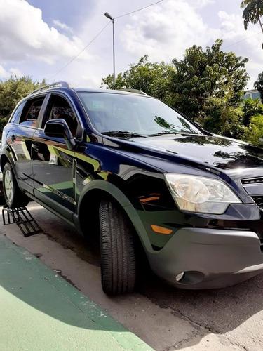 Imagem 1 de 9 de Chevrolet Captiva