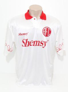 Camisa Original América Rio De Janeiro 1995 Away #9 Shemsy