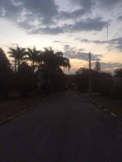 Terreno Residencial À Venda, Jardim Flamboyant, Atibaia. - Te0015