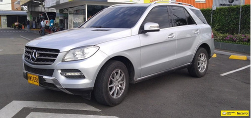 Mercedes-benz Ml 250 Cdi 2.2  4 Matic
