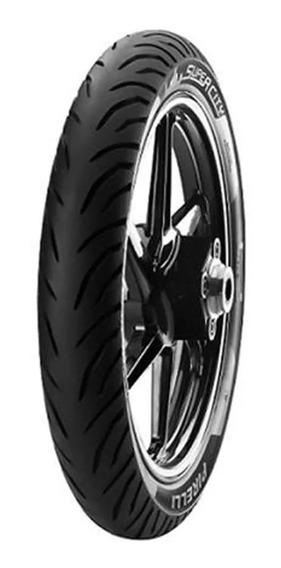 Pneu Dianteiro 90/90-18 Titan-fan-factor Pirelli Supercity