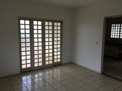Imagem 1 de 12 de Chácara À Venda Em Village Campinas - Ch005741