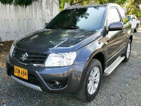 Suzuki Grand Vitara 2016 4x4 Aut