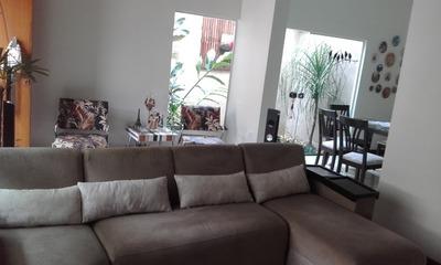 Casa Com 3 Quartos Para Comprar No Ouro Preto Em Belo Horizonte/mg - 44831