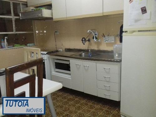 Apartamento A Venda No Paraíso. - 21344-e - 4686454