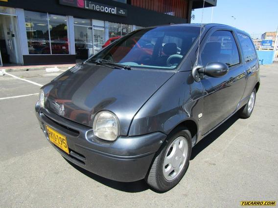 Renault Twingo Acces Plus